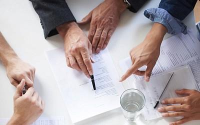 Cambios en Formulario de Solicitud de Transferencias