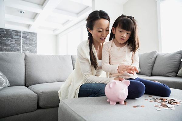 Ahorros e Inversión